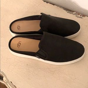 Ugg slip on shoes NWOT